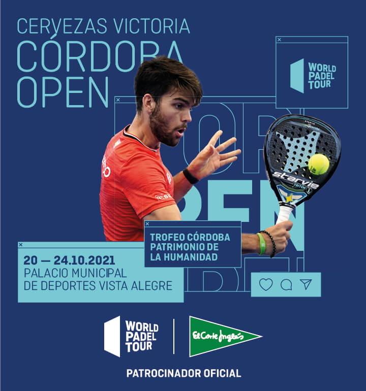World Padel Tour Córdoba