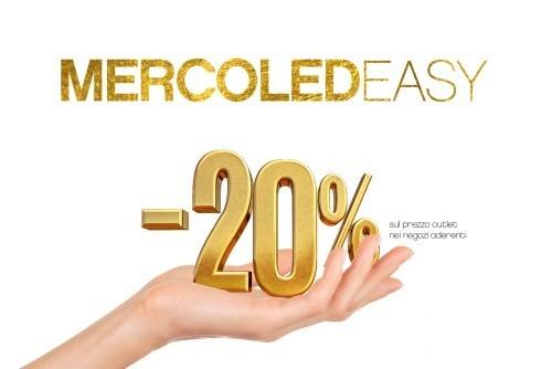 Mercoledeasy